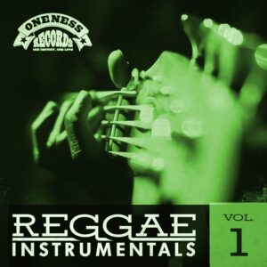 Reggae Instrumentals Vol.1