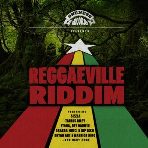 Reggaeville Riddim