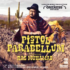 Pistol Parabellum