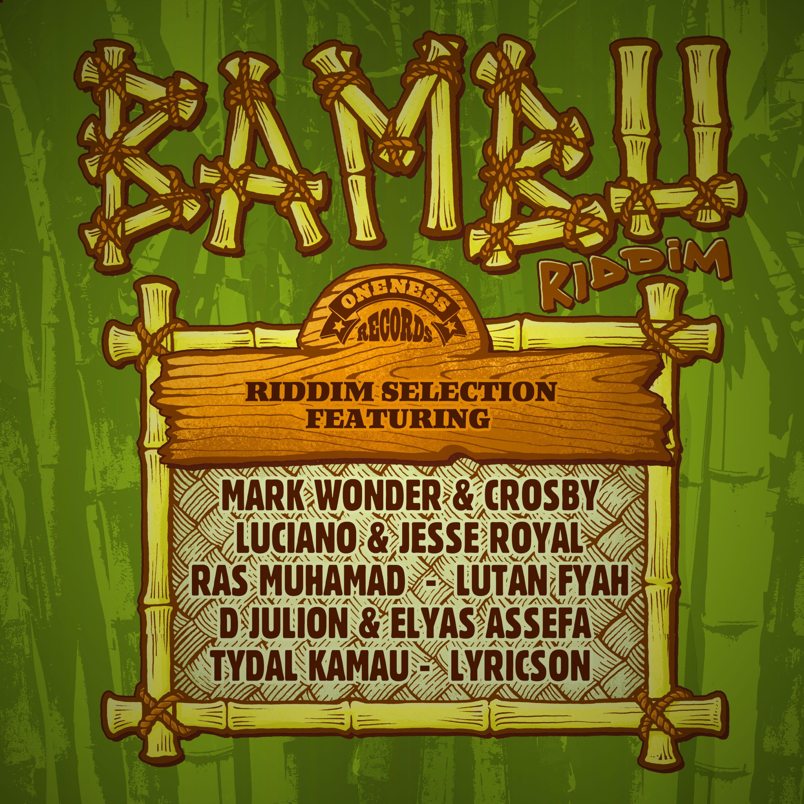 Bambu Riddim