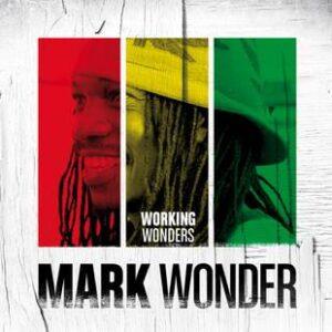Mark Wonder Working Wonders