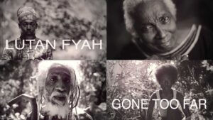 Lutan Fiyah Gone Too Far