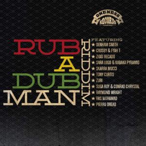 Rub A Dub Man