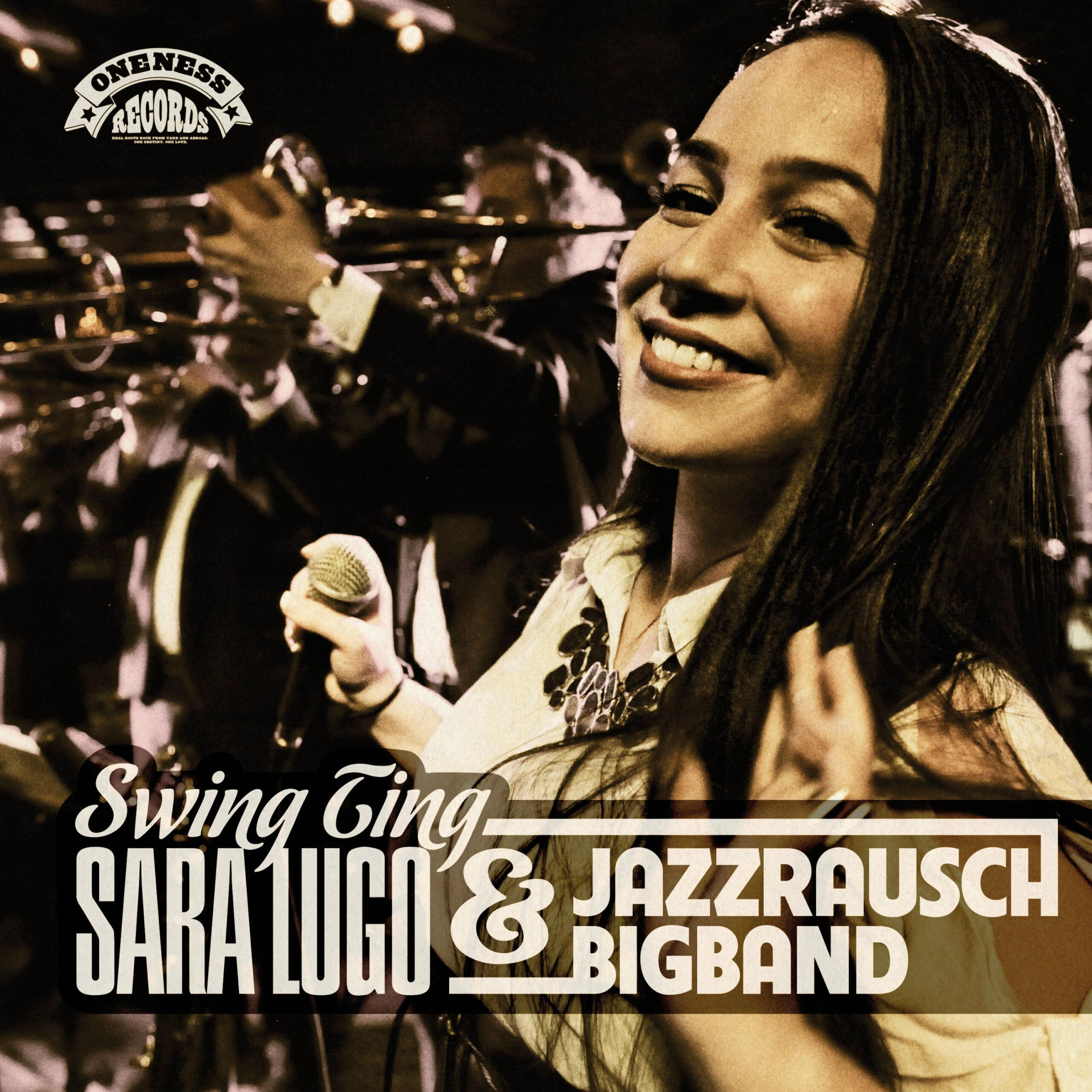 Sara Lugo | Swing Ting